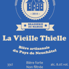 La Vieille Thielle 16x33cl
